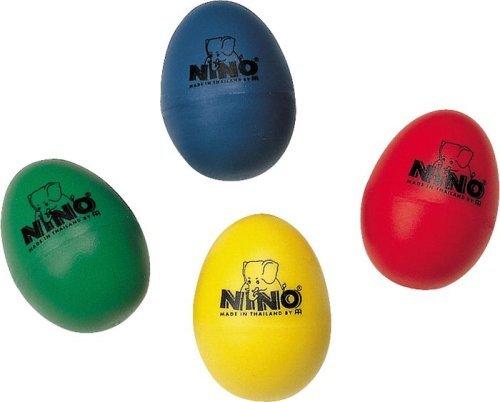 Shaker Eggs
