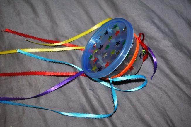 Ribbon Shaker2