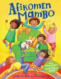 Afikoman Mambo