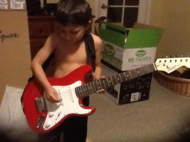 Future Rock Star