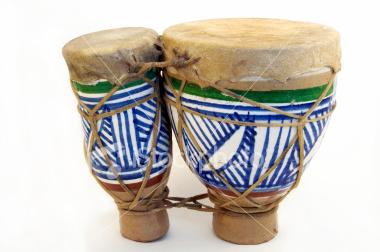african-bongo-drums