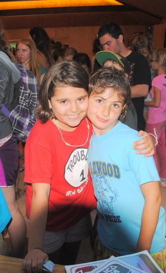 CampFriends