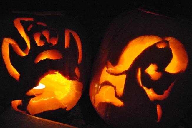 Pumpkin_Patrick&Pony