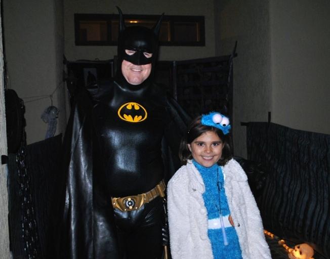 BatmanandHaley