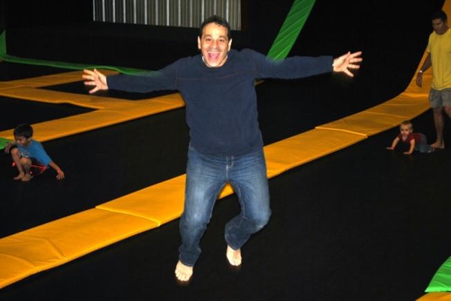 JumpingScott