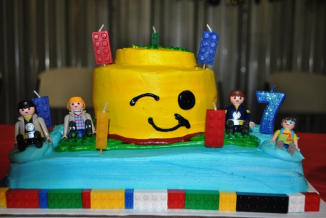 LegoCakewithCandles1
