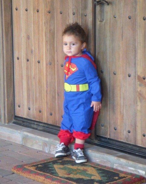 SupermanDylan