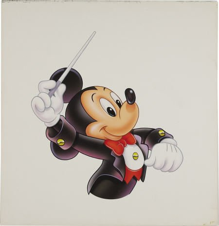 MickeyConducting