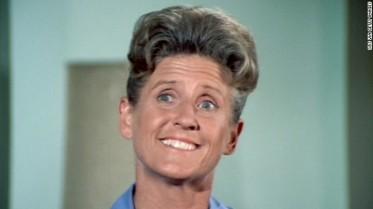 Ann B. Davis May 3, 1926 - June 1, 2014