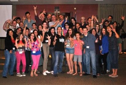 SLBC 2012 in Phoenix