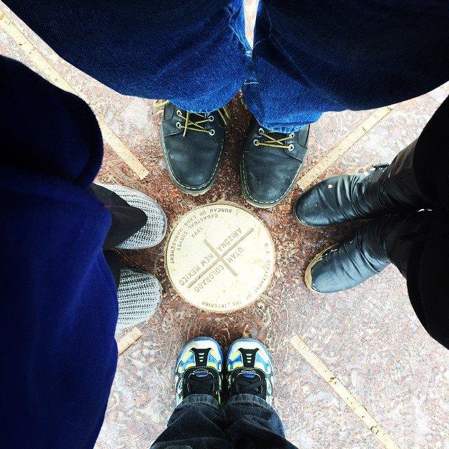 FourCorners_Feet