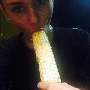 Miley Cyrus photo controversy 1